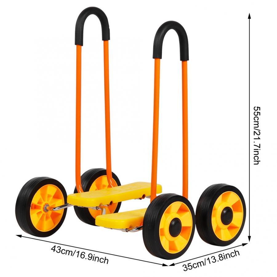 Hc2a53a335479497985a90ce4fe1ab2f2z Children Balance Bike Lighweight Children's Kids Balance Bicycle Safe Kindergarten Equipment Bike Sensory Training for Cycling