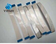 Bichub – câble pour écran tactile LCD, 3 pièces, pour Konica Minolta C284 C364 C454 C554 C754 C224e C284e C364e C454e C554e