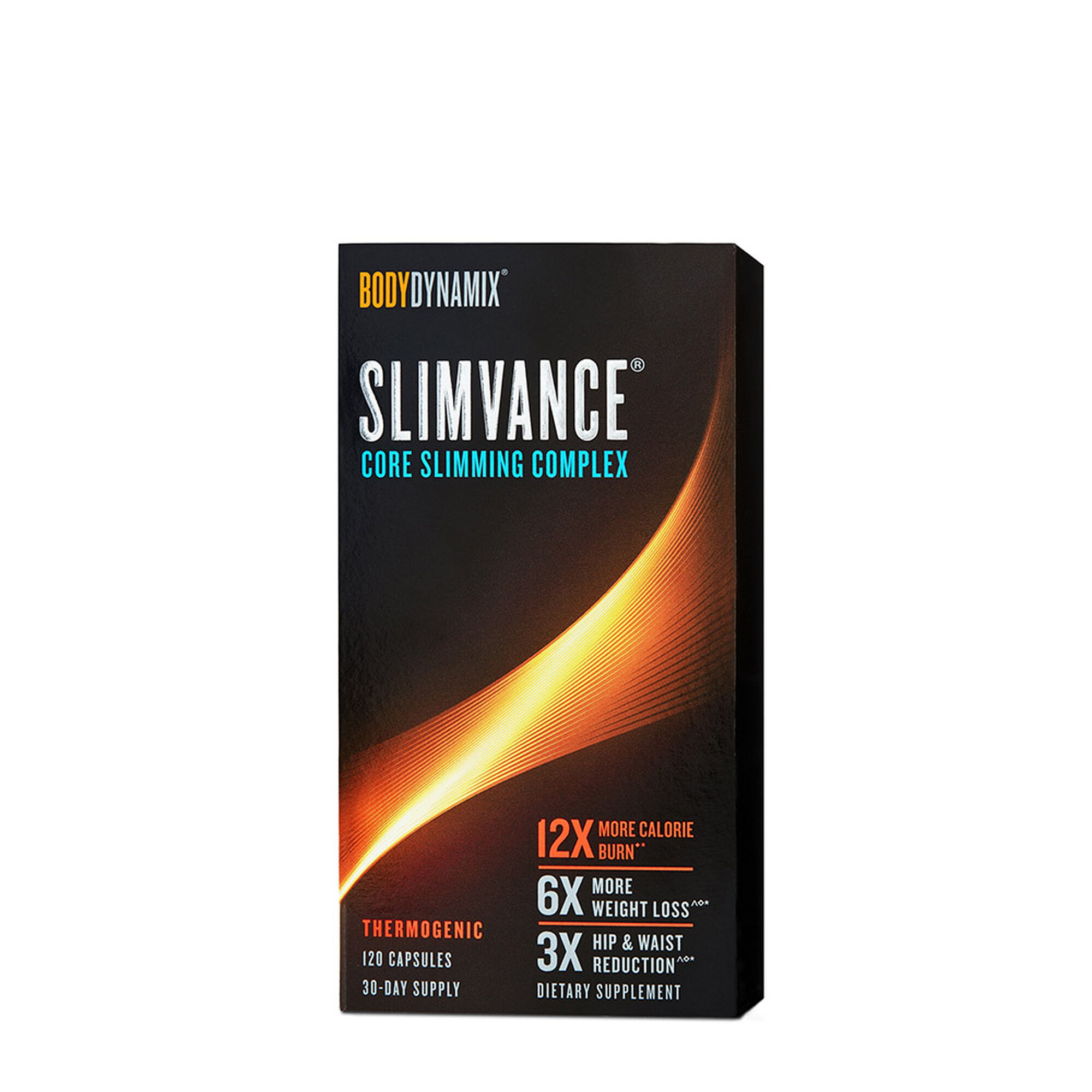 BODYDYNAMIX SLIMVANCE CORE SLIMMING COMPLEX 120 Caps Lose Weight Lose Inches weight loss Cleaning Brushes  - AliExpress