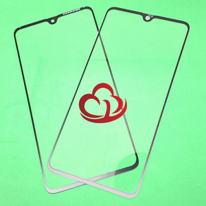 Image 2 - 10Pcs Replacement LCD Front Touch Screen Glass Outer Lens For Huawei Mate 20 / Mate 20 Lite