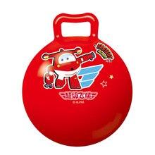 Младенцы Питер Пэн дети Tinkie BAII супер ручка ребенок рука имеет надувной шарик игрушка мяч
