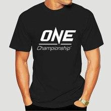 Een Kampioenschap Kick Boksen Sport T Shirt-0926D