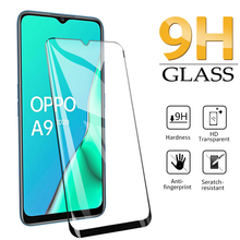 Realme X7 Pro Screen Protector 9H Full Cover Glass For OPPO A5 A9 2020 5 7i C15 C2 C3 V5 X2 X50 Reno 2Z 3 2F 10X Tempered Glass
