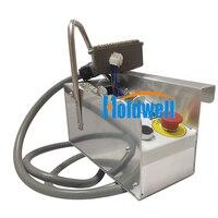 Holdwell 166122 caixa de controle superior (sem manche) para skyjack s6826rt 6832rt|Computadores do motor|Automóveis e motos -