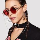 Eyeglass Chain Glass...