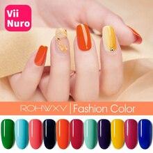 Esmalte de uñas de Gel uv ViiNuro 153 Color Led para manicura Gel semipermanente esmalte de uñas en Gel barniz todo para manicura capa superior Base
