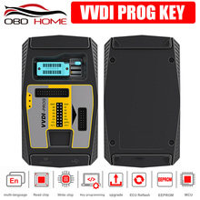 Original OBD2 For bmw Xhorse VVDI PROG Programmer V4.9.5 VVDI PROG Auto Diangnostic tool Program For BMW Support Update