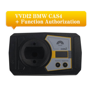 VVDI2 For BMW CAS4+ Function Authorization Service