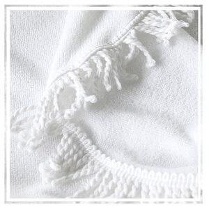 Image 4 - Bénédiction serviette de plage ronde, grande taille, pour adultes, couverture de protection du soleil, en microfibre, pierre rocheuse, livraison directe