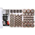 93 Grids Battery Cap...