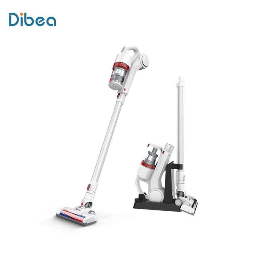 Dibea Dw200 Wireless Vacuum Cleaner/handheld Wireless Vacuum Cleaner