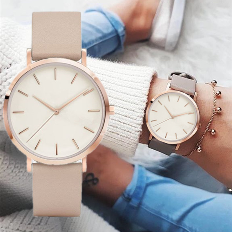 Fashion Women Watch Bayan Kol Saati Luxury Lady Watch For Women Relogio Clock Female Horloge Zegarek Damski Montre Femme Reloj