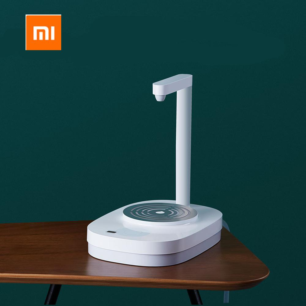 Xiaomi 2100W TDS Electric 3s Instant Heating Water Dispenser Temperature Control Water Fast Heating Machine Water Pump Device