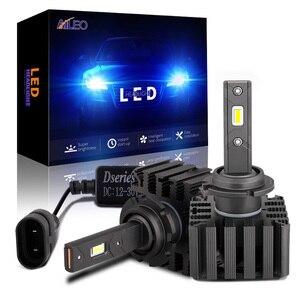 AILEO Car Headlight Bulb D1S D