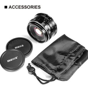 Image 5 - Meike 35mm f1.4  Manual Focus  lens APS C for Fujifilm XT100 XT3 XT10 XT4 XT20 XT30 XE3 XE1 X30 XT2 XA1 XPro1 camera + Gift