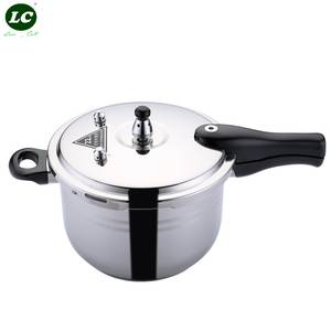 Pressure-Cooker Casserole 304-Stainless-Steel Household Ggeneral Stew-Pot 2-16litre