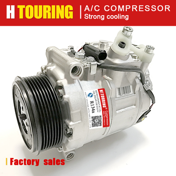 For 7SEU16C ac compressor Mercedes MB C180 C200 W203 S203 CL203 C209 A209 0002304511 0002305511 0002306211 0002309711 0012302611