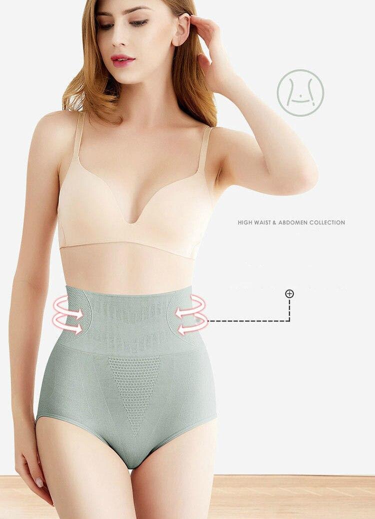 Shapewear Tummy Control Body Shaper High Waist