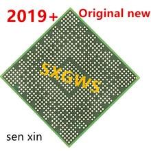 Envío Gratis CC: 2019 + 100% nuevo y original MCP67MV A2 MCP67MV A2 BGA ic.
