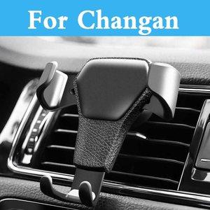 Универсальная автомобильная подставка для телефона, 2019, без магнита, для Changan Cs35 Cs75 Raeton Ev Cs15 Cs95 Linmax Cs55 Cs15ev Cc