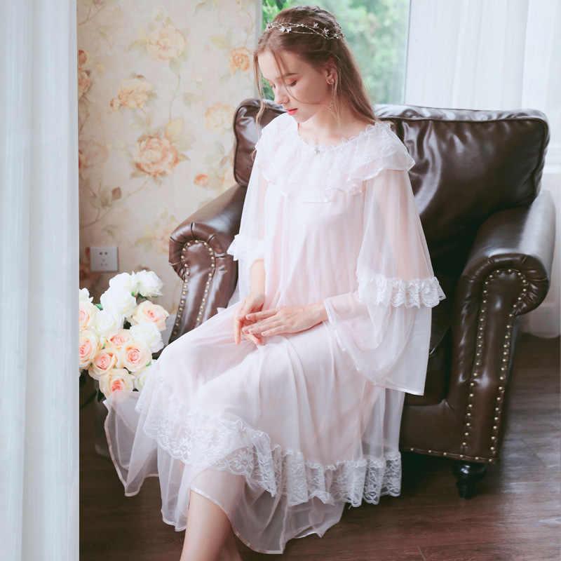 Vintage Night Gown