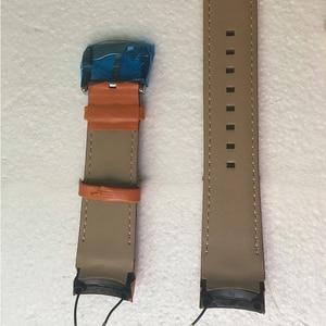 Image 1 - 2020 X5 LEM5 Pro 3G GPS smartwatch replacement belt strap for x5 air smart watch phone watch clock saat hour