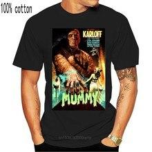Die Mumie K Freund Poster Männer Lustige T-shirt Harajuku Top T Shirts 3D Print T Shirt Schädel T-Shirts Herren Top
