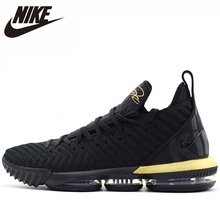 Nike Lebron 16  Four Horsemen Original New Arrival Men Basketball Shoes Breathable Comfortable Outdoor Sneakers #BQ5970-007