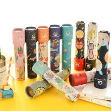 Kaleidoscope-Scope Educational-Toys Best-Gift Classic Kids Children Imaginative 3D