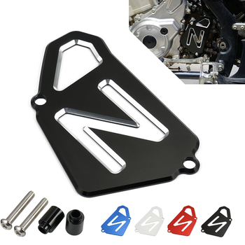 CNC ATV Chain Protector Guard Sprocket Cover Case Saver For Yamaha Raptor 700r YFM700R 06-20 700 YFM700 13-20 YFM 700R 2009-2020
