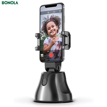 Auto Tracking Phone Holder 7