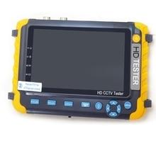 Monitor Cameras Test-Tool Cctv-Tester Power-Out Hdmi-Input Cvbs Tvi Ahd Cvi 4-In-1 Ptz-Control