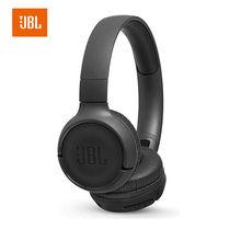 Jbl tune 600btnc/t500bt-cancelamento de ruído on-ear fone de ouvido sem fio bluetooth