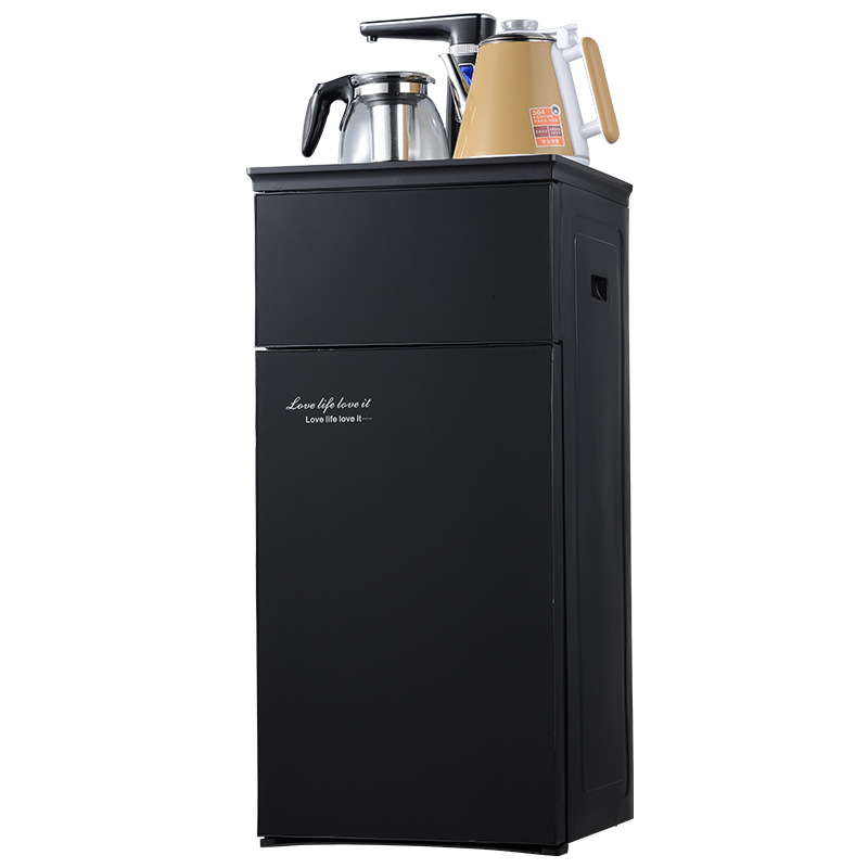 Automatic warm hot water drink dispenser home gadgets floor stand household new touch control heating water machine