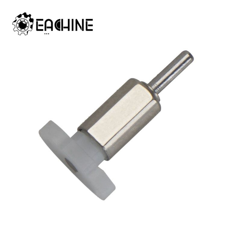 1PCS Eachine EX4 WIFI FPV RC Drone Quadcopter Spare Parts Drive Rotating Shaft Remote Control Quadcopter Drone Accessories