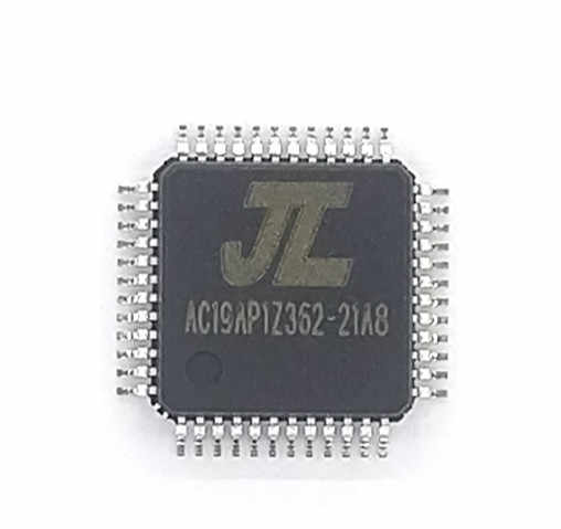 JL 5.0 Bluetooth AC6921A Stereo Multi-function Multi-IO Port Supports SD Card/U Disk/FM Chip