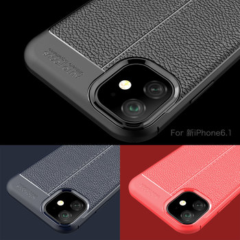 For iPhone 11 Case iPhone 11 Pro Max Case Soft Silicone Leather Shockproof Cover For iPhone 11 Phone Bumper Case For iPhone 11 1