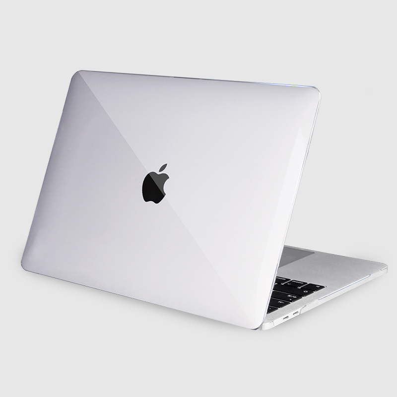 Clear Ultra Thin Case for MacBook Pro 16 Inch 12
