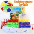Детские многопользовательский быстрая подвесная сушки белья игры Playset игры родитель-ребенок Интерактивная игрушка для детей вечерние пода...