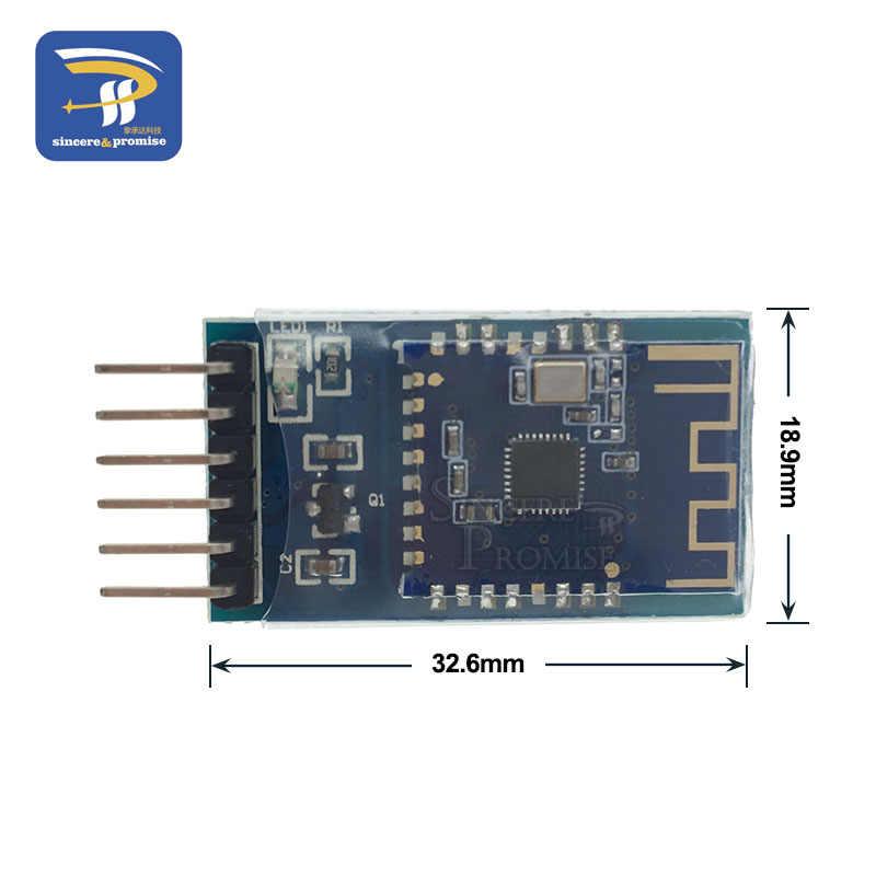JDY-23 Bluetooth 5.0 module BLE5.0 Bluetooth Transparent Transmission Digital HF