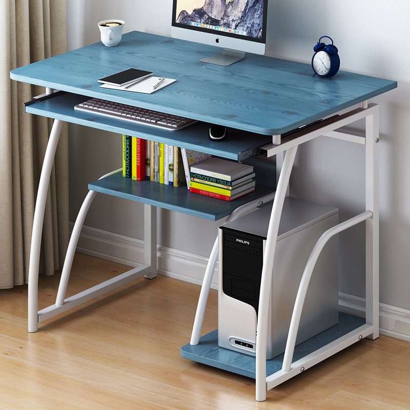 On Behalf Of Wholesale Computer Table Simple Library Desktop Table Household Desk Simplicity Writing Desk Office Table Study Tab