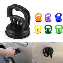 Mini Car Dent Repair Suction Cup Auto Body dent puller Removal Tools Strong Car Repair Kit Glass Metal Lifter