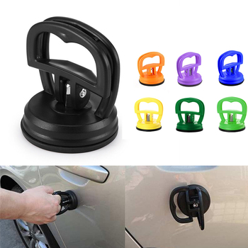 Mini Car Dent Repair Suction Cup Auto Body dent puller Removal Tools Strong Car Repair Kit Glass Metal Lifter image