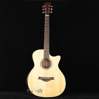 40inch high quality acoustic guitar professional guitar