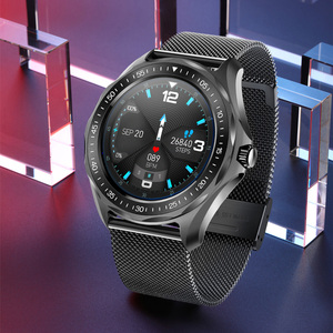 Image 4 - SENBONO S09PLUS IP68 Waterproof Weather Smart Watch Heart Rate Blood Pressure Monitor Smartwatch Fitness Tracker Clock Bracelet