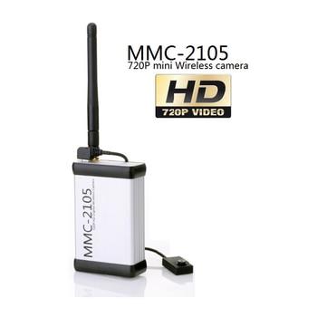 EDIMAEG MMC-2105W Mini Wireless Camera  1
