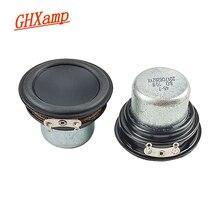 GHXAMP 1.75 inch 45mm Loa Toàn Dải Đơn Vị Lớn Neodymium 8OHM 10W Loa Bluetooth TỰ LÀM Cho Đài Phát Thanh Mini loa 2 CHIẾC
