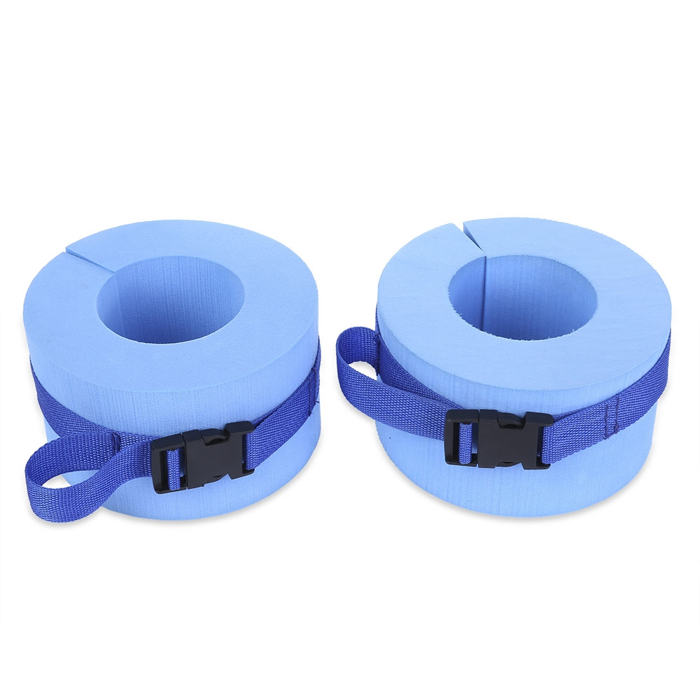 Sports Swimming Weights Aquatic Cuffs Eps Foam Water Sports Aerobics Swimming Weights Feet Arm Sleeves Swimming Equipment