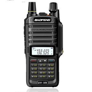 Image 2 - Baofeng UV XR 10W Powerful  Walkie Talkie CB radio set portable Handheld 10KM Long Range Two Way Radio uv 9r uv9r plus