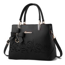2021 damska torebka w stylu retro dorywczo mody dużej pojemności panie biznesu torba skórzana torebka na ramię tanie tanio Na co dzień torebka Torby na ramię Na ramię i torebki CN (pochodzenie) zipper HARD Ił kieszeń Moda Poliester WOMEN